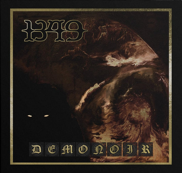 1349 - Demonoir 2LP (GOLD)