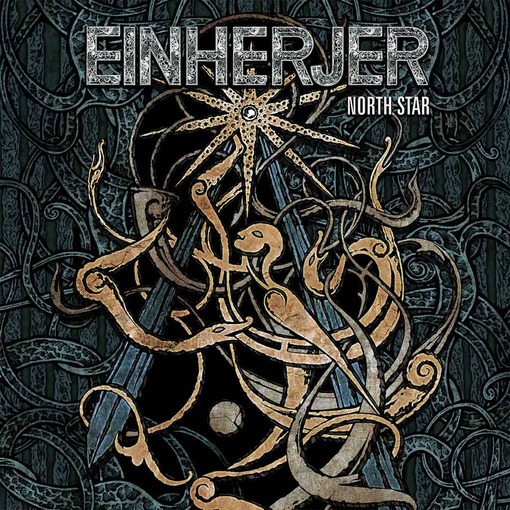 EINHERJER - North Star LP (PREORDER)