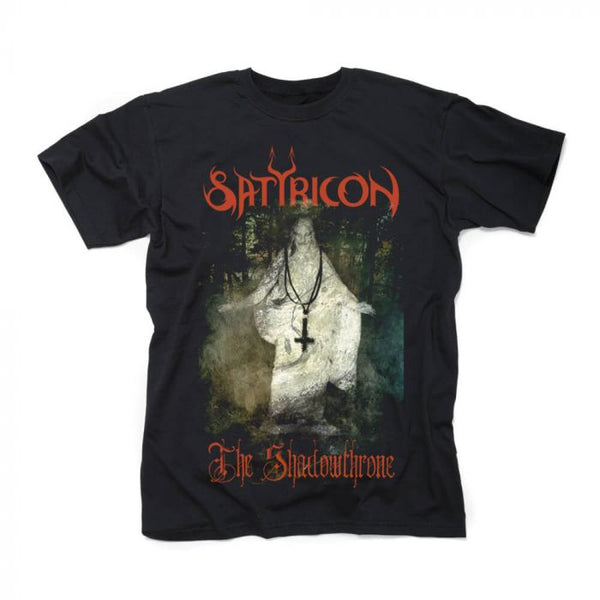 SATYRICON - The Shadowthrone T-SHIRT (PREORDER)