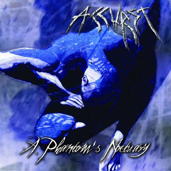 ACCURST - A Phantom's Noctuary CD