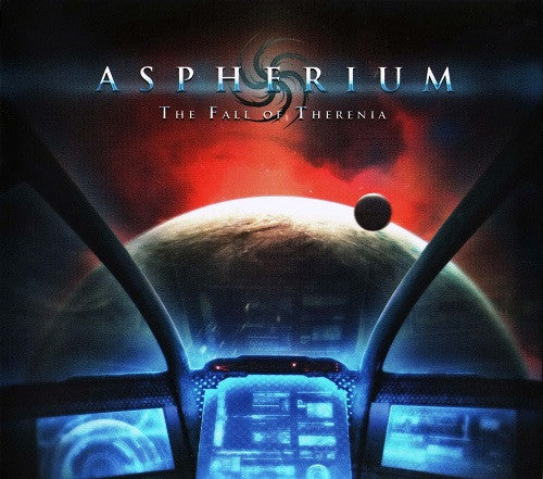 ASPHERIUM - The fall of therennia 2LP