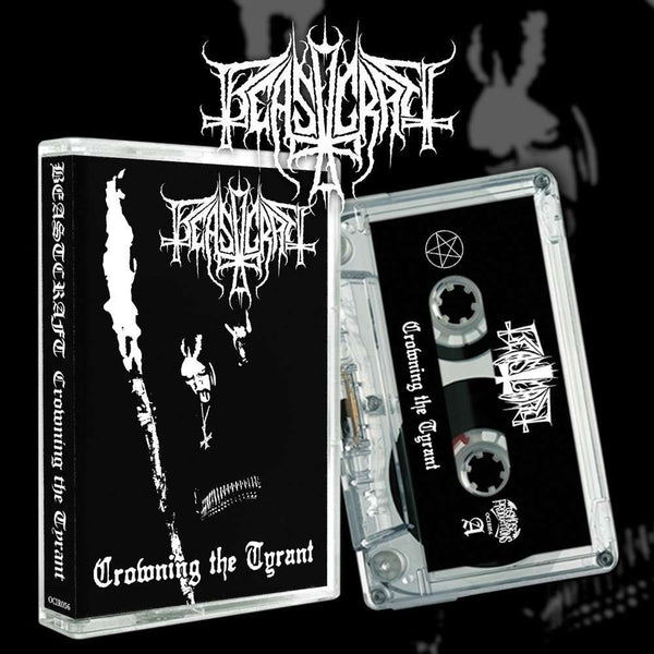 BEASTCRAFT Crowning The Tyrant TAPE