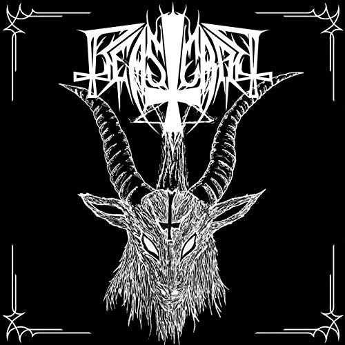 BEASTCRAFT - Sacrilegious Epitaph of the Deathspawned Legacy CD