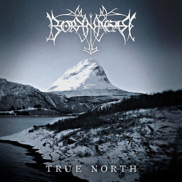 BORKNAGAR - True North CD