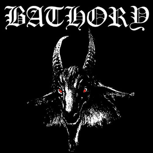 BATHORY - Bathory LP
