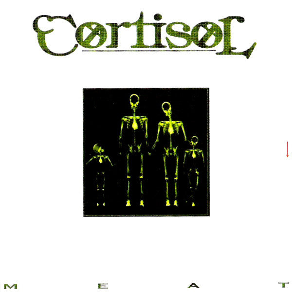 CORTISOL - Meat CD