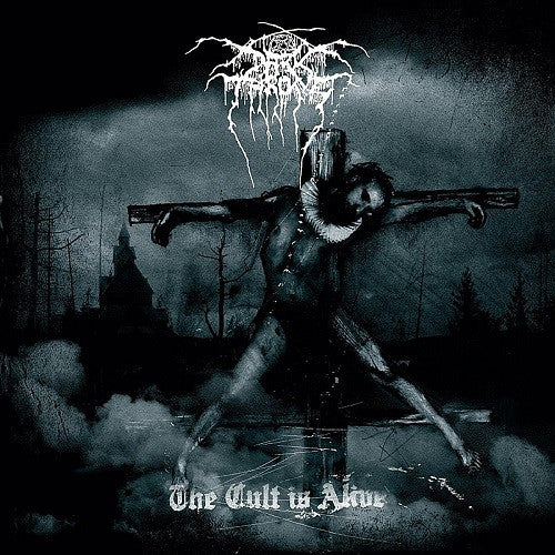 DARKTHRONE  - The Cult Is Alive CD