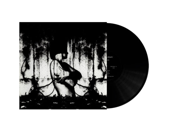 BEYOND DAWN - Pity Love LP (BLACK)