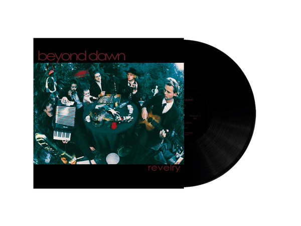 BEYOND DAWN - Revelry LP (BLACK)