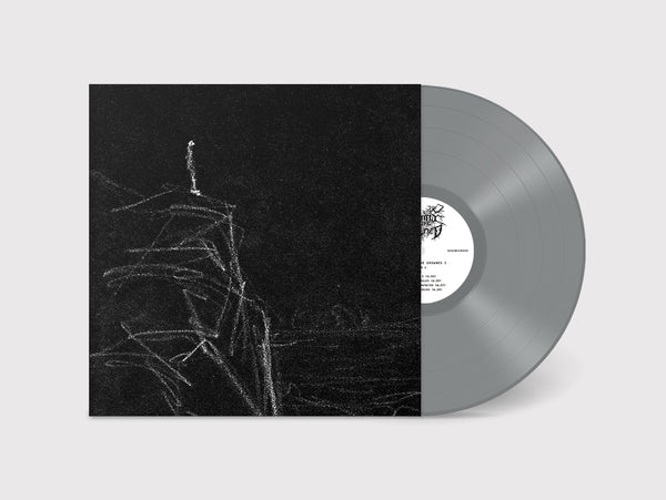 DREAMS OF THE DROWNED - I LP (SILVER)