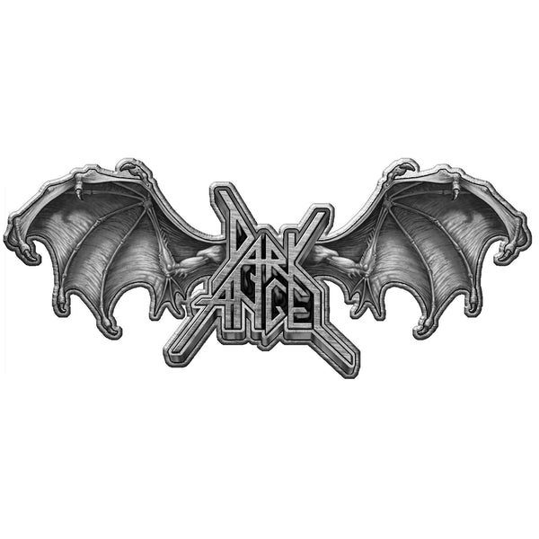 DARK ANGEL - Logo PIN