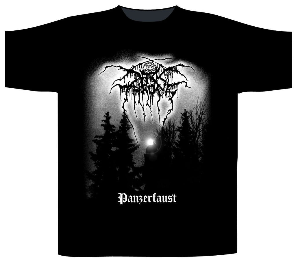 DARKTHRONE - Panzerfaust T-SHIRT