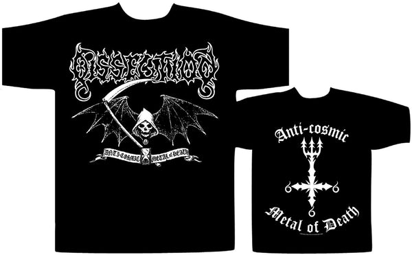 DISSECTION - Reaper T-SHIRT