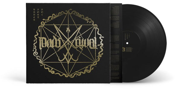 DØDSRITUAL - Under Sort Sol LP