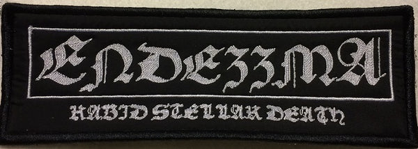 ENDEZZMA - Rabid stellar death PATCH