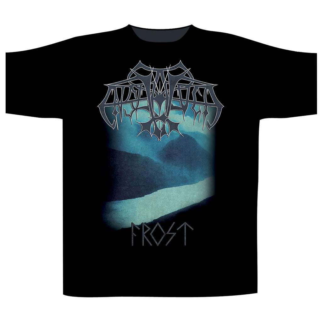 ENSLAVED - Frost Album T-SHIRT