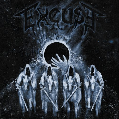EXCUSE - Prophets From The Occultic Cosmos LP