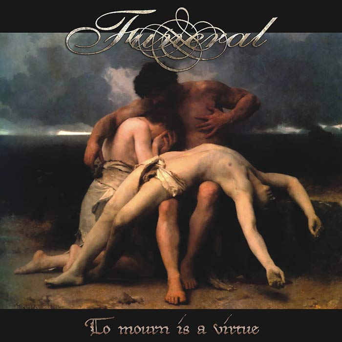 FUNERAL - To mourn is a virtue CD