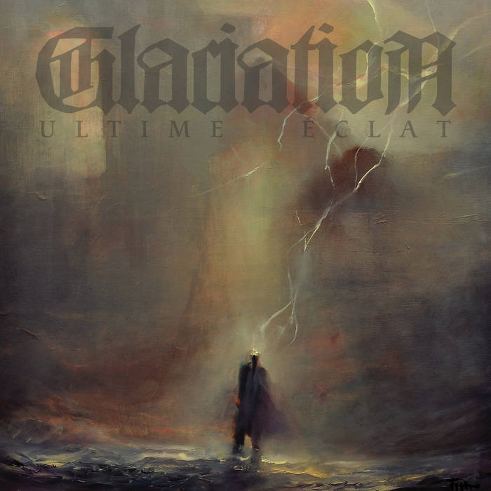 GLACIATION - Ultime Eclat CD
