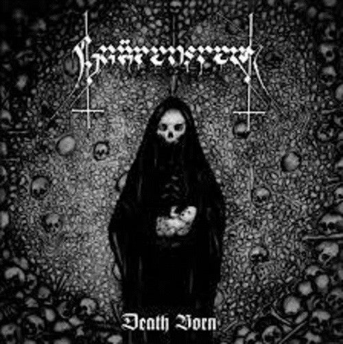 GRÄFENSTEIN - Death Born LP