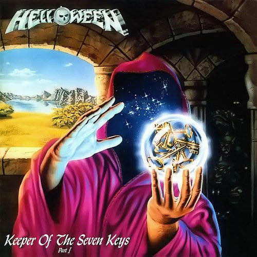 HELLOWEEN - Keeper Of The Seven Keys Part I LP