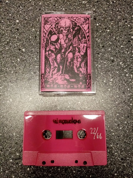AJERA - In Monumentum TAPE