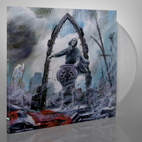 LICE - Woe Betide You LP