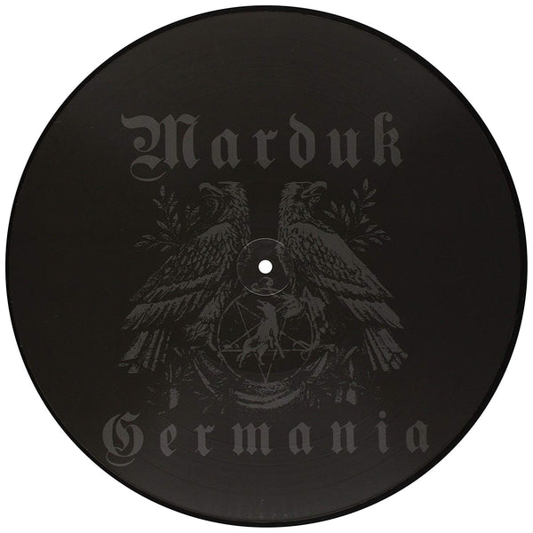 MARDUK - Germania PICTURE DISC LP