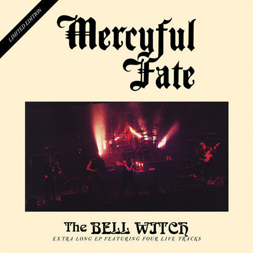 MERCYFUL FATE - The Bell Witch CD