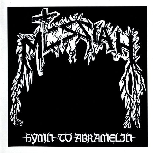 MESSIAH - Hymn  to abramelin CD
