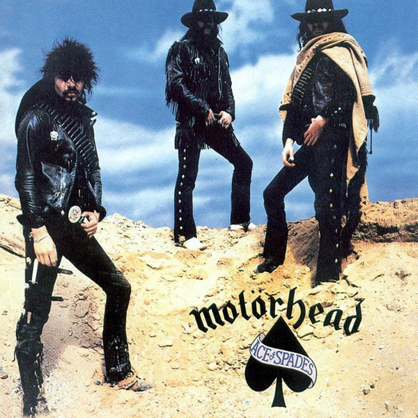 MOTÖRHEAD - Ace of spades 40th anniversary 2CD