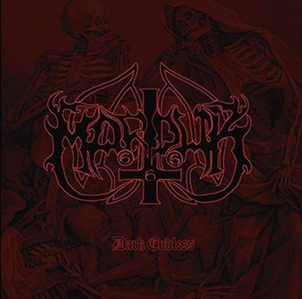 MARDUK - Dark Endless LP