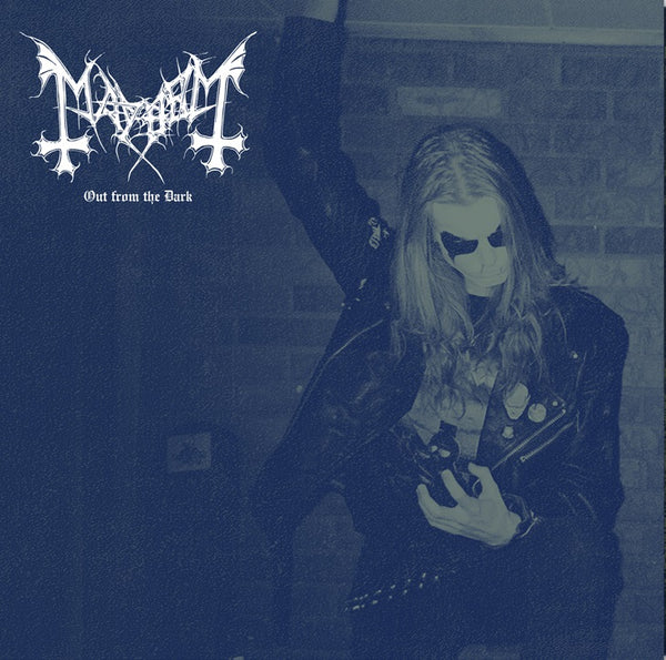 MAYHEM - Out From The Dark LP (PRE-ORDER)