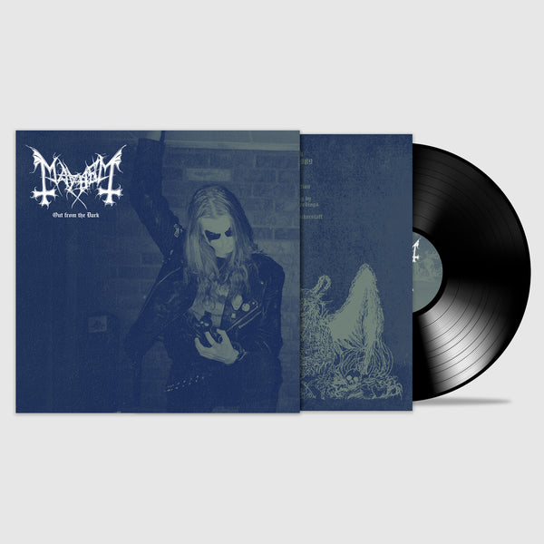 MAYHEM - Out From The Dark LP