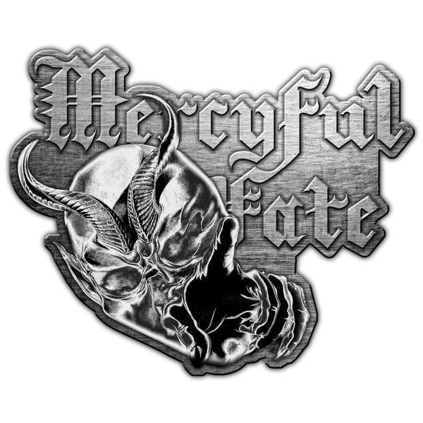 MERCYFUL FATE - Don't Break The Oath METAL PIN