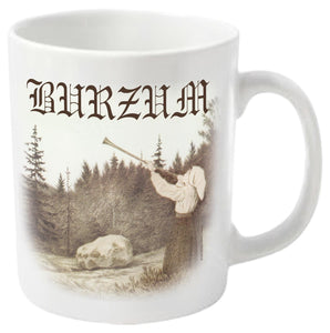 You added <b><u>BURZUM - Filosofem MUG</u></b> to your cart.