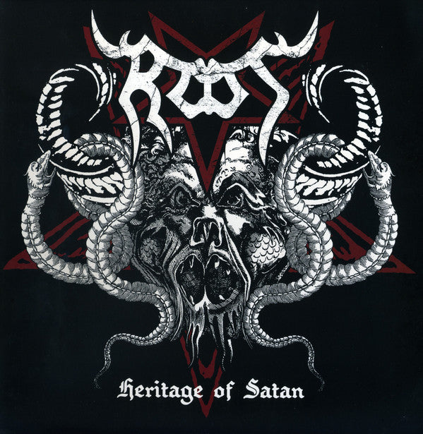 ROOT - Heritage LP