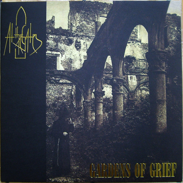 AT THE GATES - Gardens of Grief 12""