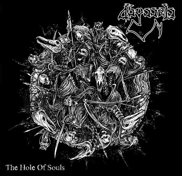 ABYSSALS - The Hole of Souls LP