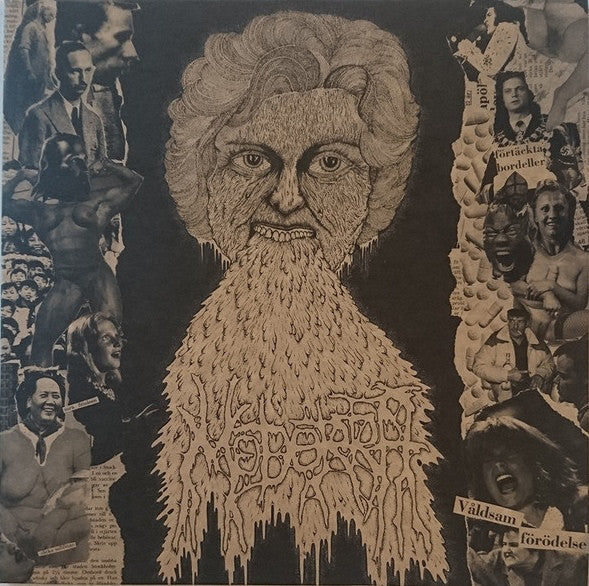 BODYBAG / MODORRA split LP