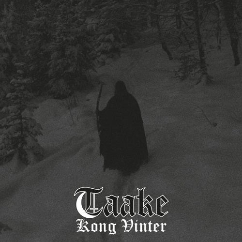 TAAKE - Kong Vinter CD