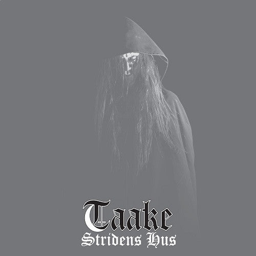 TAAKE - Stridens Hus CD