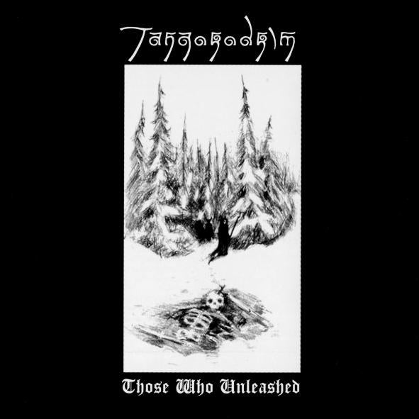 TANGORODRIM - Those who unleashed CD