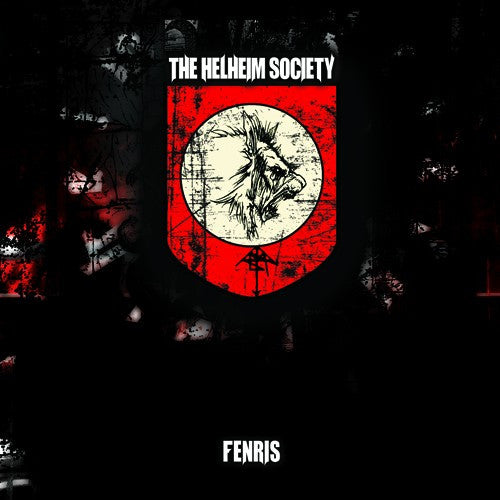 "THE HELHEIM SOCIETY/ VENDETTA BLITZ ""Fenris"" SPLIT CD"