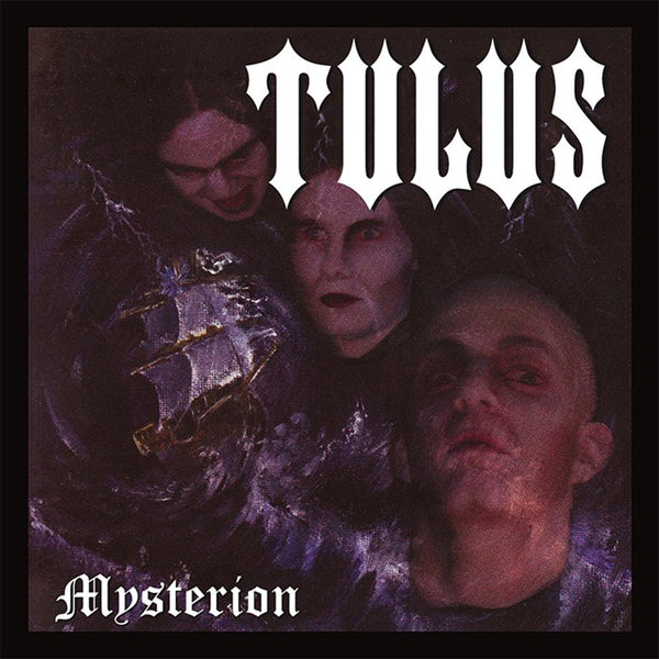 TULUS - Mysterion CD