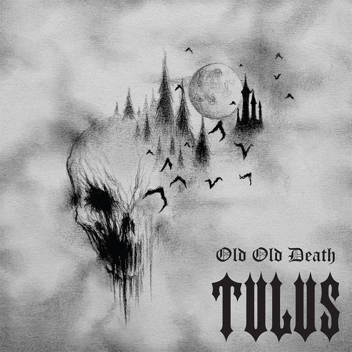 TULUS - Old Old Death CD