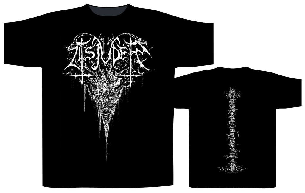 TSJUDER - Desert Northern Hell T-SHIRT