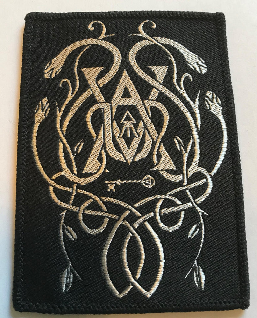 URARV - Logo PATCH