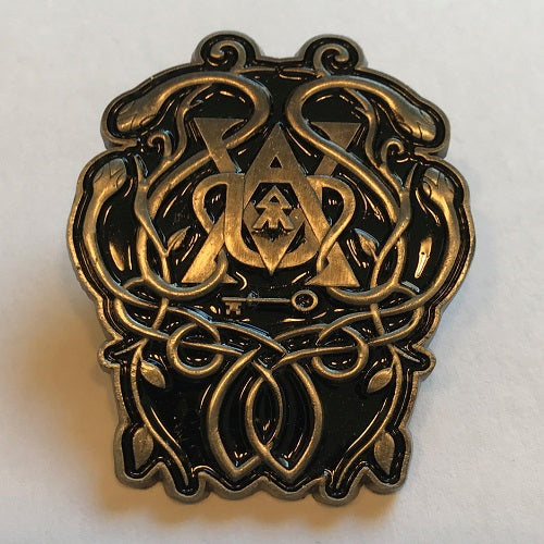 URARV - Logo METAL PIN