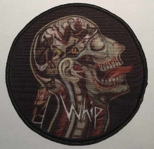 WHIP - Repulsion and disorder PATCH